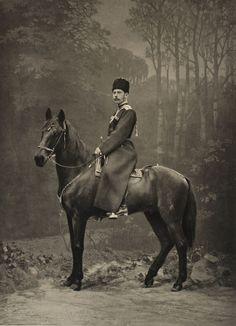 sierrahiker8:  Tsar Nicholas II