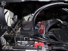 Mini PC Gamer (Core i7 4790K/GeForce GTX 970/8 Go)