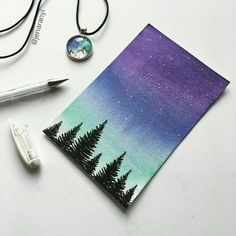 What is Your Painting Style? How do you find your own painting style? What is your painting style? Small Canvas Paintings, Easy Canvas Art, Small Canvas Art, Easy Canvas Painting, Mini Canvas Art, Cute Paintings, Simple Acrylic Paintings, Galaxy Painting, Acrylic Art