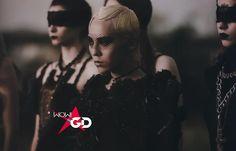 Scans: G-Dragon's One of A Kind Photo Book ② [PHOTOS] - bigbangupdates