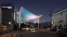 Los Angeles Koreatown To get New Gateway Monument | Koogle TV