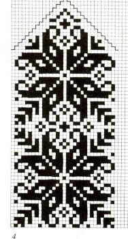værhorn-rosa fair isle knit chart by shana Fair Isle Knitting Patterns, Bead Loom Patterns, Knitting Charts, Knitting Stitches, Beading Patterns, Cross Stitch Bookmarks, Cross Stitch Borders, Cross Stitching, Cross Stitch Embroidery