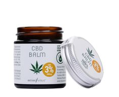 CBD-Balm - CBD - CBD-Balm - 30 ml CBD) Broadband balsam for problem skin CBD Balm is a natural broadband cosmetic that has been specifically developed for people with highly sensitive skin Non Plus Ultra, Sensitive Skin, Highly Sensitive, Skin Problems, Cocoa Butter, Seed Oil, Candle Jars, Coconut Oil, Rosacea
