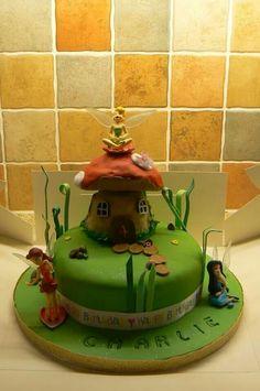 Progetto per Cake Design - Cucina Chic n. 14   Crazy cakes ...