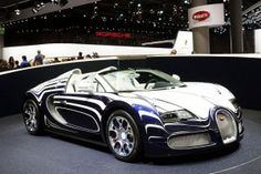 Bugatti Veyron 2013 16.4 specifications, wallpapers, price.