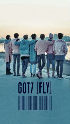 Wallpaper got7
