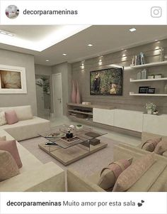 Cute Living Room