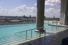 How to get into all Dallas hotel pools