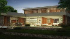 Casa SM - Visualizacion