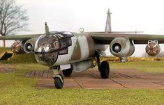 Arado Ar 234B-2 by Brett Green (Hasegawa 1/48)