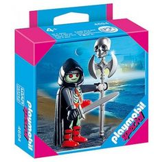 Playmobil 4694 Mantelgeest