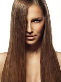 Dry Hair Repair. Gelatin is an amazing product if you want to restore dry brittle and over-processed hair.