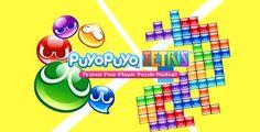 Annoncé en Janvier dernier par Sega, Puyo Puyo Tetris s'offre ce mercredi une date de sortie. Le titre de réflexion sera disponible sur Playstation 4 et Nintendo Switch à partir du 28 Avril prochain aussi bien en version physique qu'en dématérialisé aux prix de 39.99€ dans les deux cas. Ci-dessous, Sega vous propose de découvrir une nouvelle vidéo du jeu qui vous présente les différents modes de jeu qui seront disponibles.