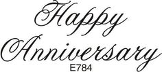 Medium Script Anniversary Rubber Stamp by DRS Designs, http://www.amazon.com/dp/B0051H40YE/ref=cm_sw_r_pi_dp_wkVLrb049PNSB