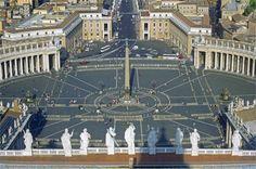 Les 7 plus belles places italiennes !  http://www.gusto-arte.fr/art-culture/les-7-plus-belles-places-italiennes/