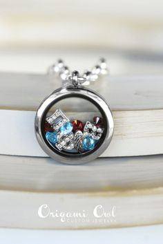 Cute Pi Beta Phi locket.