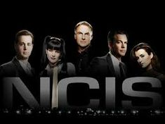 Autographed Collectibles From TV Show NCIS