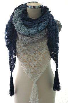 72 Beste Afbeeldingen Van Sjaal Haken Crochet Pattern Crochet