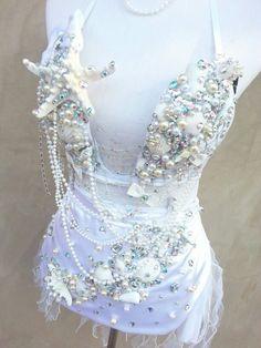 Snow mermaid  #LaissezLesBonsTempsRouler