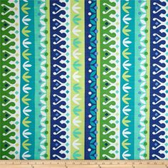 Richloom Indoor/Outdoor Cotrell Lagoon From Richloom Fabrics, this great indoor/outdoor fabric is stain and water resistant. It is perfect for. Outdoor Fabric, Indoor Outdoor, Outdoor Shop, Fabric Design, Pattern Design, Border Design, Toss Pillows, Green Throw Pillows, Patio Pillows