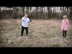 Tutorial: Savanna shot by Damien Lovegrove / FUJIFILM - YouTube