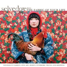 54 Revive - Selvedge Magazine is the best textiles magazine ever!