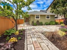 For sale: $525,000. Luxe remodel in super-hot Junction District of West Seattle