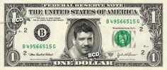 Eddie Guerrero on Real Dollar Bill WWE