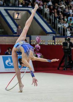 Sumire Kita (Japan), Grand Prix (Moscow) 2018