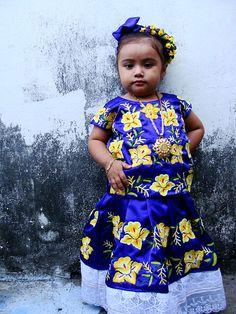mexican princess!