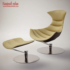Fauteuil relax Lobster