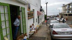 Kalk Bay Restaurants 1x5