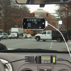 MIT Scientists Develop SignalGuru to Help Drivers Avoid Red Lights