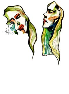 smiley illustration