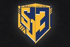 Seth Jones Nashville Predators Logo & Uniform Swap on Behance