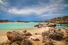 Aspri Limni, Crete
