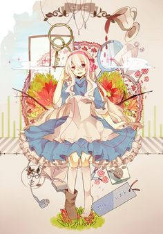 Mary Kozakura | Kagerou Project