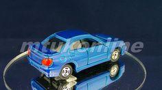 TOMICA 054H SUBARU IMPREZA WRX | 1/59 | 54H-2 | 2001 CHINA Subaru Impreza, Wrx, Subaru Cars, Old Models, Diecast, Auction, China, Vehicles, Blue