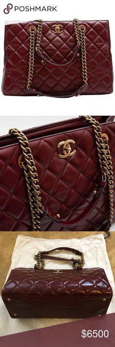 283947a424bd WILLING TO TRADE - 100% Authentic Chanel Bag 100% Authentic Chanel 31 Rue  Cambon