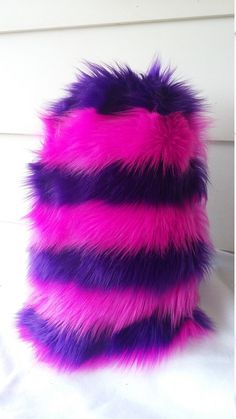 Cheshire Cat ears and tail, with wrist cuffs and leg fluffies as additional option Cheshire Cat Halloween, Cat Ears And Tail, Inner Ear, The Last Picture Show, Priority Mail, Festivals, Renaissance, Tuesday, Hot Pink