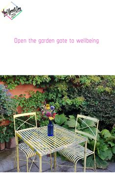 Read about how we got involved with the National Gardens Scheme Gardens in Health Week. Getting outdoors into the garden can have amazing benefits for health and wellbeing click to read the full article, help us share the message by repinning... #SelfCare #gardening #gardens #Kenilworth #Health #Wellbeing #Community