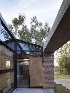 Galería de Casa Bovero / German Müller - 3