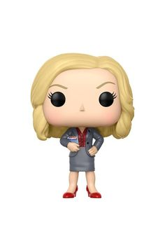 Funko Pop! TV: Parks And Recreation - Leslie Knope