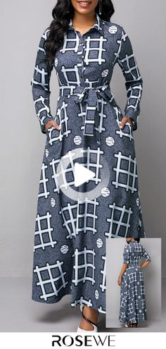 African fashion dresses woman New Ideas Long African Dresses, Latest African Fashion Dresses, African Print Fashion, Women's Fashion Dresses, Women's Dresses, Ankara Fashion, Spring Dresses, Fashion Styles, Fashion Clothes