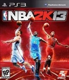 NBA 2K13 PS3 2K 13 2013 Basketball Game English French German Italian Japanese Spanish Traditional Chinese Language Region Free Asia Pacific Edition * You can find more details by visiting the image link. Note:It is Affiliate Link to Amazon.