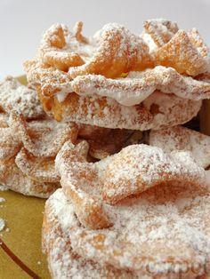 egycsipet: Rózsafánk Crepe Cake, Mille Crepe, Crepes, Apple Pie, Cake Recipes, Pancakes, Snacks, Breakfast, Sweet