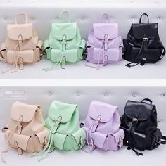 25 Best Cute And Very Stylish Backpacks Images