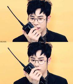 P.O (Pyo JiHoon) - Block B Block B, Pyo Jihoon, Hot