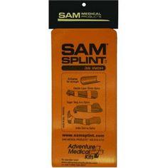 SAM Medical Splint (Pack of 2) by Sam Medical, http://www.amazon.com/dp/B001G7R08Q/ref=cm_sw_r_pi_dp_TCqurb1BB0QD5