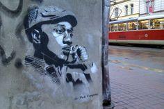 Praha / 2012 / The Dude Company